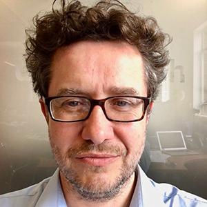 Digital Health Rewired Committee Member - Jon Hoeksma