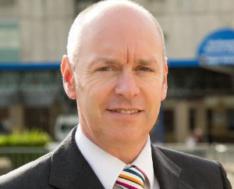 Digital Health Rewired Committee Member - Adrian Byrne