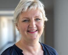 Digital Health Rewired Committee Member - Caron Swinscoe