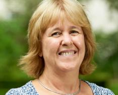 Digital Health Rewired Committee Member - Jane Berezynskyj