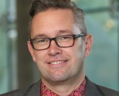 Digital Health Rewired Committee Member - Richard Corbridge