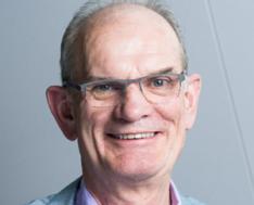 Digital Health Rewired Committee Member - Charles Lowe