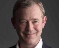 Digital Health Rewired Committee Member - Stephen Docherty