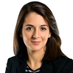 Christina Messiou