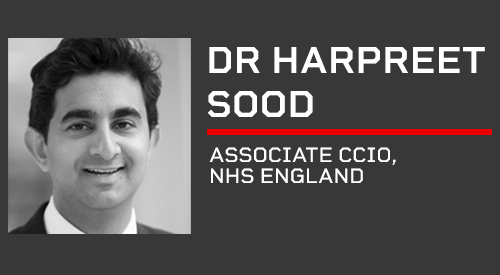 Harpreet Sood - Digital Health Rewired