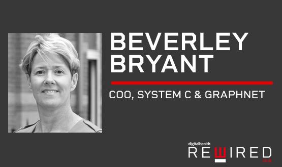 Rewired Speaker Ident - Beverley Bryant