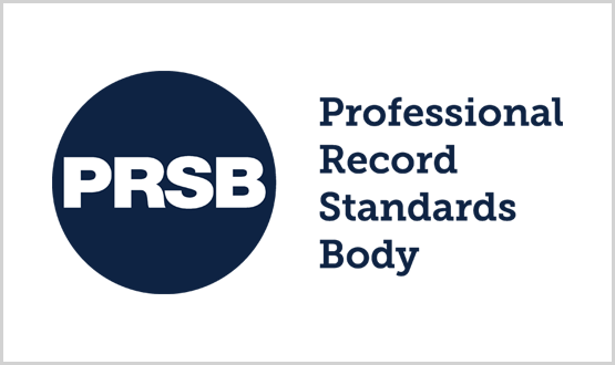 PRSB partner with Digital Health to promote standards