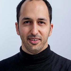 Dan Vahdat