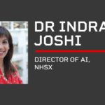 Brave new world. Where next on AI in the NHS?