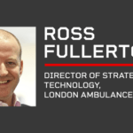 Essential lessons from the digital journey of London Ambulance