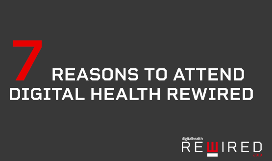 7 reasons to attend Rewired