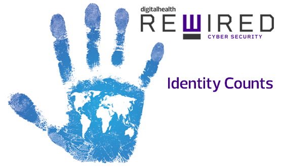 Digital Health Rewired 2019 - Identity Counts sessions