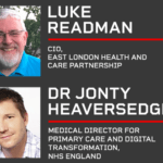 LHRCE 1 session: shared care in London – progress from OneLondon