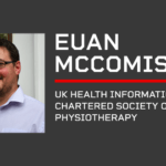 Developing a digital health community of physiotherapists