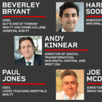 The Long View: Panel debate on achieving the best balance between local and centre