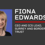 My digital journey as an NHS trust CEO