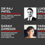 Lessons from London's primary care accelerators