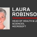 Microsoft using AI for good in health