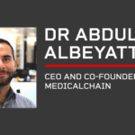 Blockchain as part of the solution to interoperability in health and care