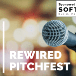 Rewired 2020 Pitchfest final